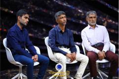 دانلود فیلم کامل قسمت پنجم برنامه ماه عسل ماه مبارک رمضان ۹۶